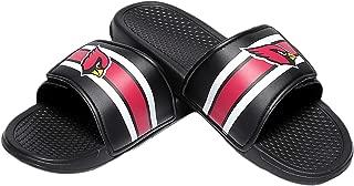 Best arizona cardinals sandals Reviews