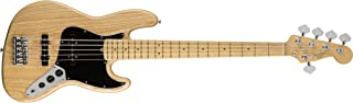 $1749 » Fender American Professional Jazz Bass V - Natural with Maple Fingerboard