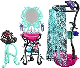 Monster High Lagoona Blue Shower Playset