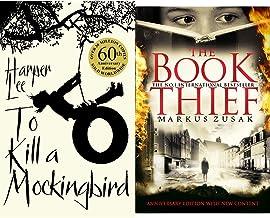 To Kill A Mockingbird + The Book Thief