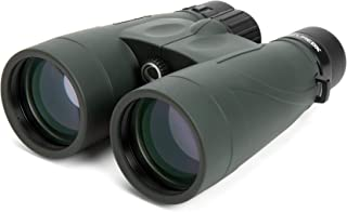 Celestron 71335 Nature DX 10x56 Binocular (Green)
