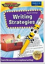 Writing Strategies by Rock 'N Learn