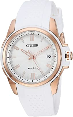 Citizen Watches - FE6136-01A Eco-Drive