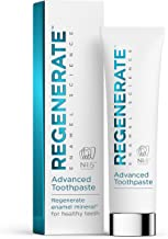 Regenerate Dentifrice Expert - Cliniquement prouvé - Régénère le minéral de l'émail - 75 ml