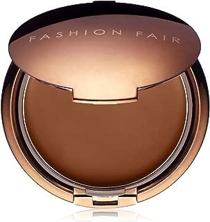Fashion Fair Perfect Finish Cream Makeup - Bronze
