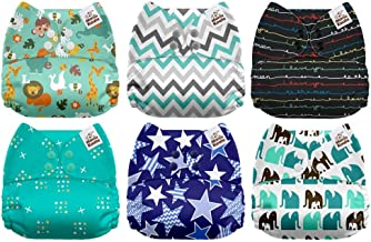 off brand cloth diapers