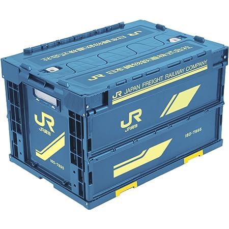 JR貨物【18D形】折りたたみコンテナ 電車グッズ