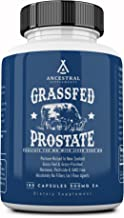 Ancestral Supplements Prostate (with Desiccated Liver) — Supports Prostate Health (180 Capsules)