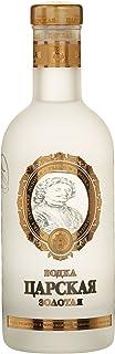 Ladoga Zarskaja Gold Wodka 1 x 0.5 l
