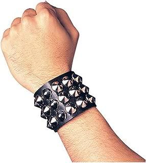 Studded Costume Wristband Accessory