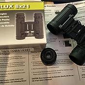 Dörr Pro Lux 8x 21 Dcf Fernglas 8x 21mm Schwarz Kamera