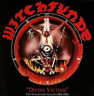 Divine Victims: Witchfynde Albums 1980-1983