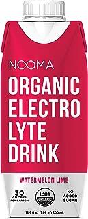 Best organic electrolyte drinks Reviews