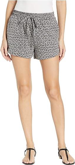 Leopard Camo