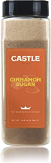 Sponsored Ad - Castle Foods Cinnamon Sugar Spice Blend, 30 Ounce