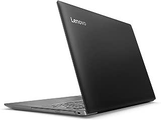2018 Lenovo IdeaPad 320 15.6 Laptop with 3x Faster WiFi, Intel Celeron Dual Core N3350 Processor 1.1 GHz, 4GB RAM, 1TB HDD, DVD-RW, HDMI,Bluetooth