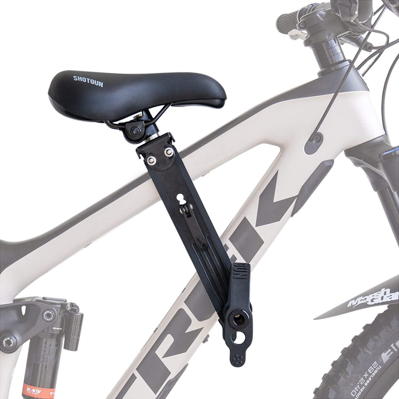 SHOTGUN Kids Bike Seat for Discount mail order Mountain Mounted Bikes Bicycl Front San Francisco Mall