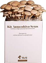 Amazon.es: kit cultivo setas