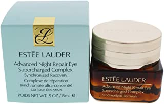 Advanced Night Repair Eye Supercharged Complex by Estee Lauder for Unisex - 0.5 oz Cream