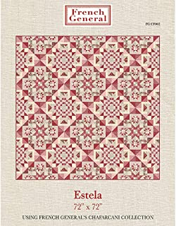 french general quilt kits