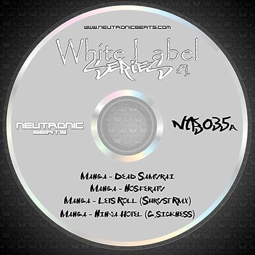 Ninja Hotel (Certified Sickness Remix) de DJ Manga UK en ...