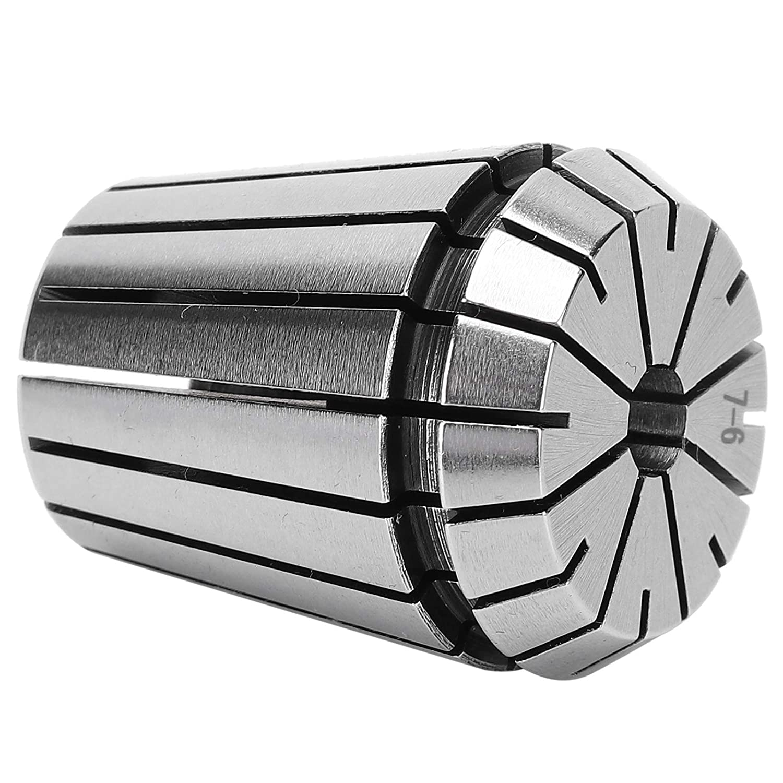 CNC Collet, Durable Spring Collet ER32 Spring Steel for Milling