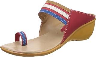 Liberty Womens LAN-5162 Fashion Slippers