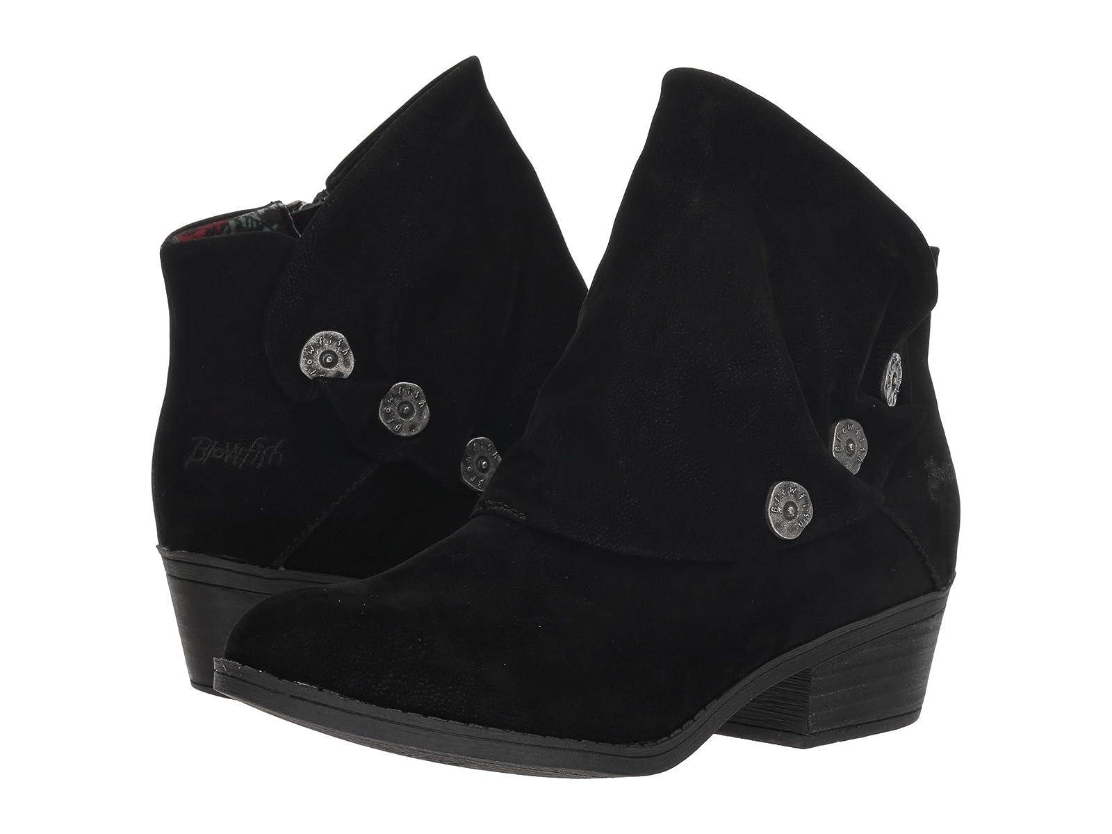 Blowfish SingeSelling fashionable and eye-catching shoes