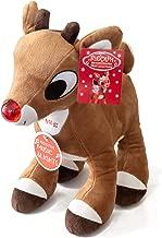 Rudolph Plush 11