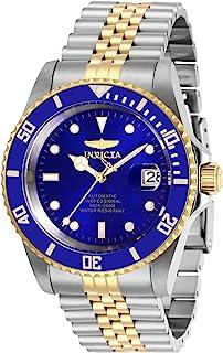 Invicta Automatic Watch (Model: 29182)