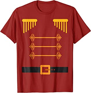 Nutcracker Soldier Costume T-Shirt
