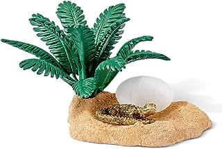 Schleich Crocodile Nest Play Set