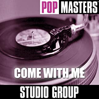 Come With Me originally by Puff Daddy featuring Jimmy Page