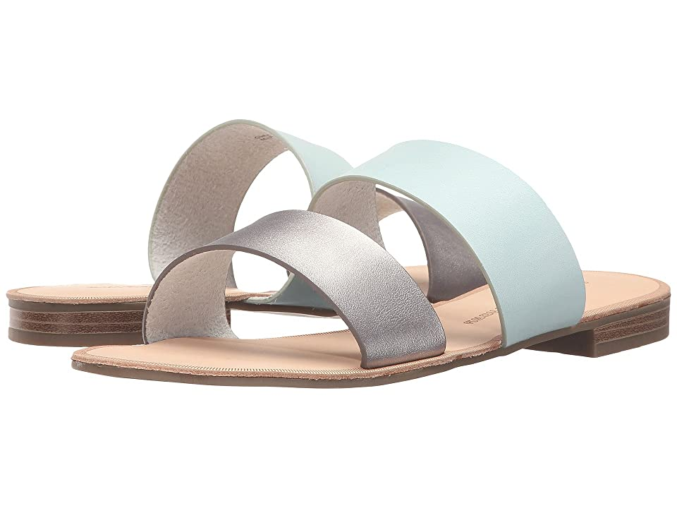 519f889d3  69.95 More Details · Chinese Laundry Gimme (Silver Blue) Women s Sandals