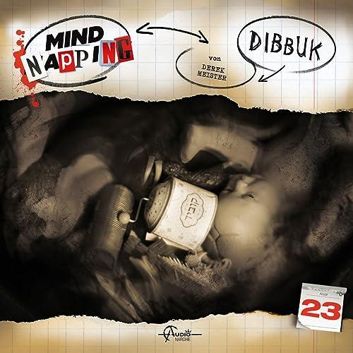 Folge 23: Dibbuk