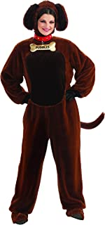 Forum Novelties Puddles The Puppy Costume