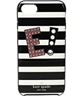 Kate Spade New York - Initial E Phone Case for iPhone® 7