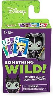 Something Wild! Disney - Maleficent Card Game - Christmas Stocking Stuffer
