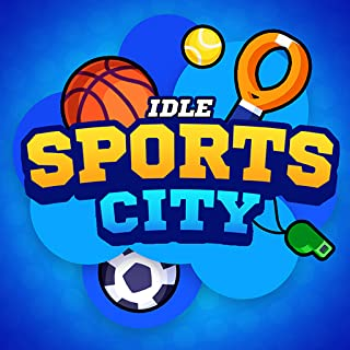Sports City Tycoon - Idle Game