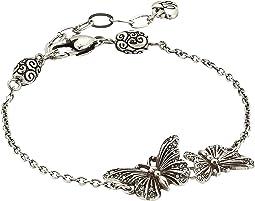 Solstice Butterfly Bracelet
