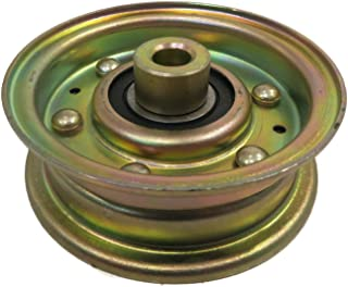 The ROP Shop Idler Pulley for Lesco 050062 Bobcat Ransomes 38010-2A AMF Dynamark Noma 300920