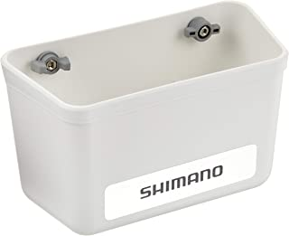 シマノ クーラーサイドポケット ハード AB-055P