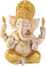 Generic Lord Ganesha Figurine Hindu Buddha Office Feng Shui Decoration Ornaments