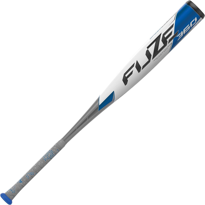 Easton FUZE 360 -10 USSSA Youth Baseball Bat, 2 3/4 in. Barrel