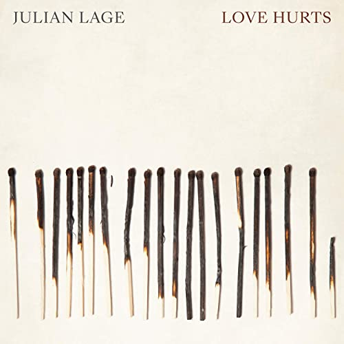 Love Hurts by Julian Lage on Amazon Music - Amazon com
