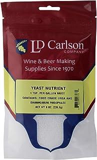 Best Yeast Nutrient - 8 oz. Review