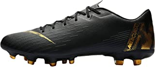 Best new nike black and gold boots Reviews