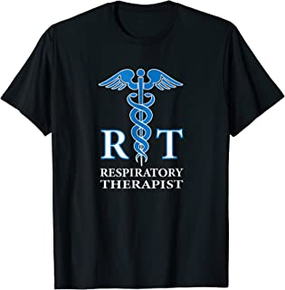 Respiratory Therapy Shirt - Therapist Gifts for RT Care Week