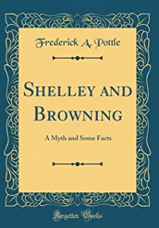 Shelley and Browning: A Myth and Some Facts (Classic Reprint)