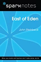 East of Eden (SparkNotes Literature Guide) (SparkNotes Literature Guide Series)
